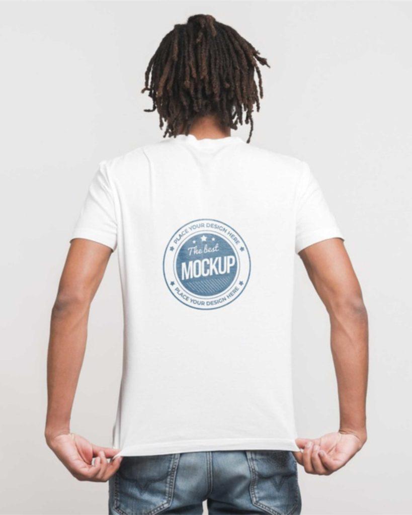 promocionar tu marca con camisetas promocionales personalizadas